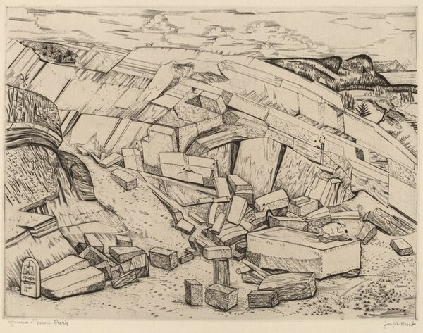 Quarry (Carriere)