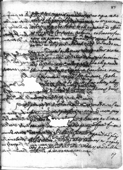 ASR, TNC, uff. 15, 1624, pt. 1, vol. 99, fol. 85r