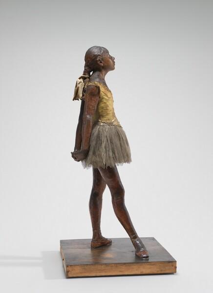 Little Dancer Aged Fourteen