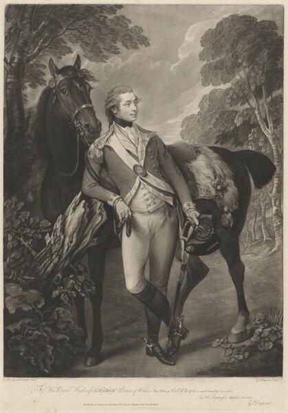 Colonel St. Leger