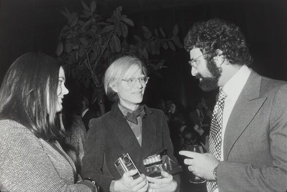 Andy Warhol, Norman Mailer