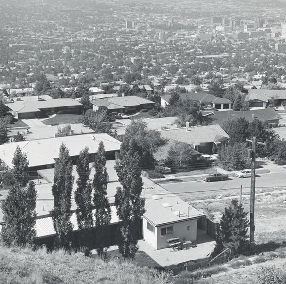View, Salt Lake City, Utah