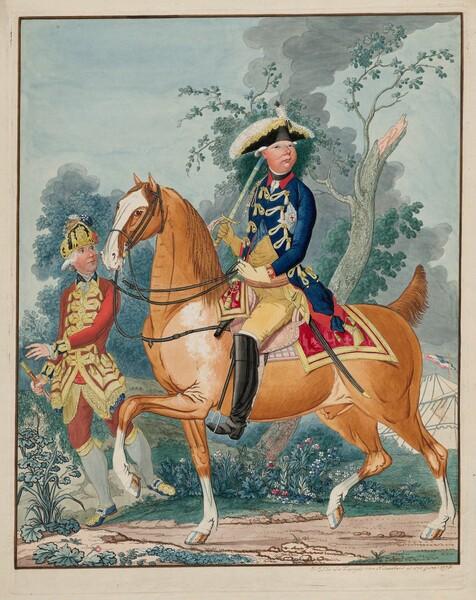 William V of Orange