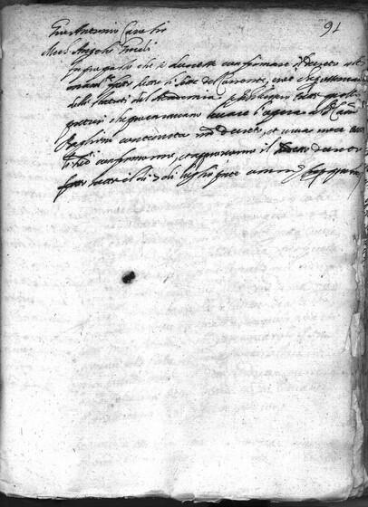 ASR, TNC, uff. 15, 1630, pt. 3, vol. 125, fol. 91r