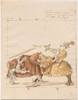 Freydal, The Book of Jousts and Tournaments of Emperor Maximilian I: Combats on Horseback (Jousts)(Volume I): Plate 27