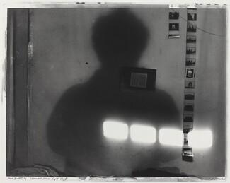 Robert Frank, New York City, 7 Bleecker Street, 19931993