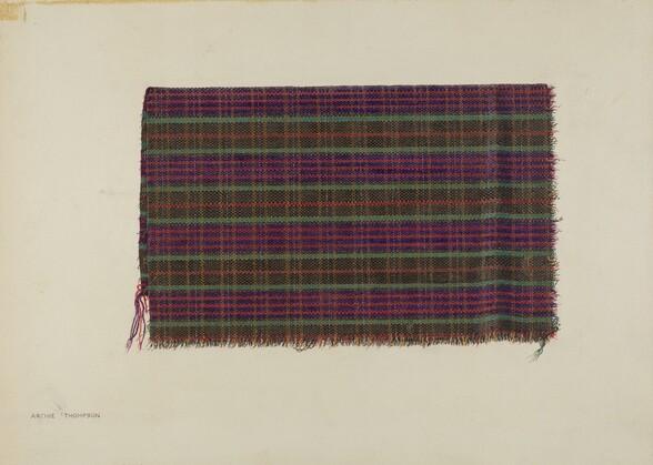 Woolen Textile
