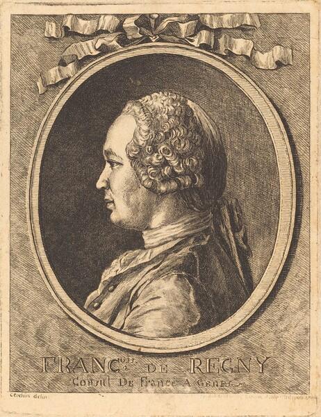 Francois de Regny
