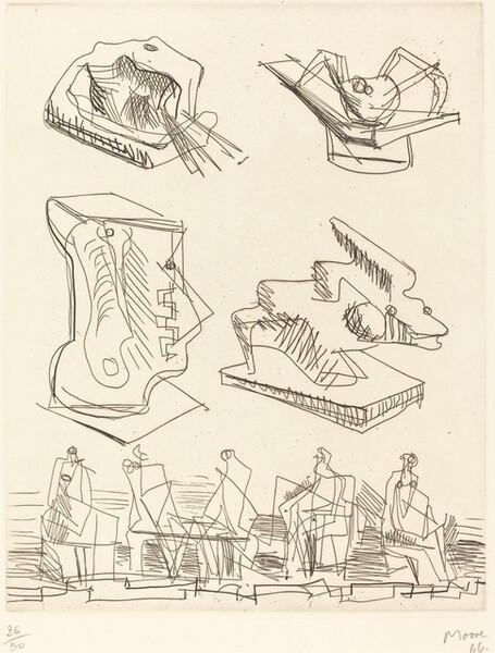 Ideas for Sculpture