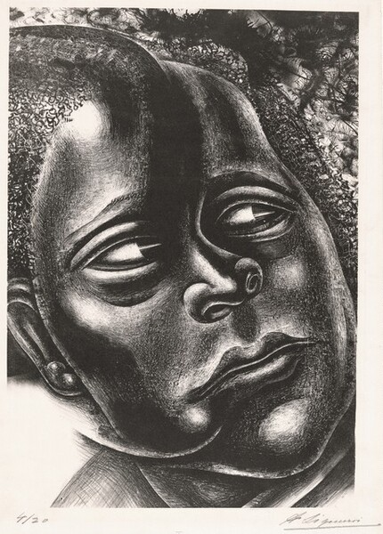 Black Woman (Dama negra)