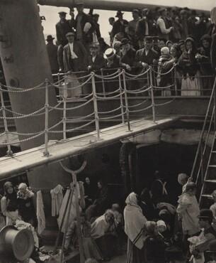 image: The Steerage
