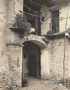image: A Nook in Pallanza