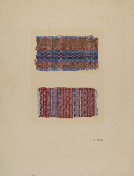 Textile Samples
