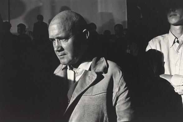 Jean Genet, Chicago