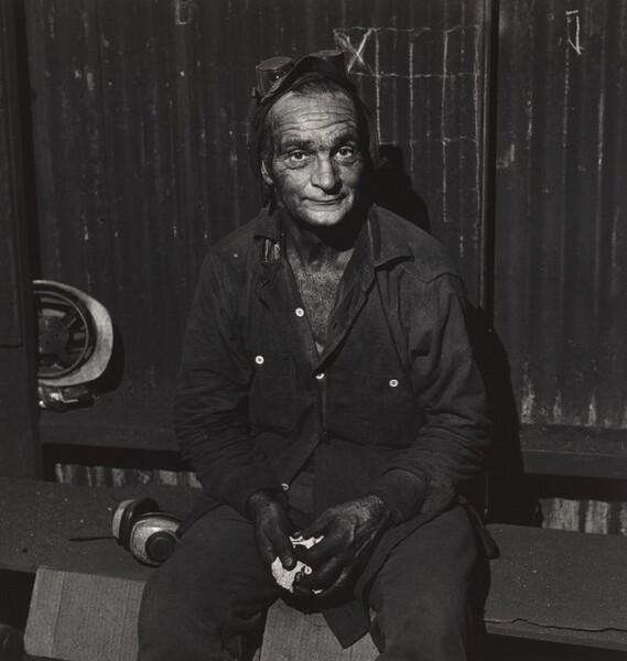 Benjamin Boofer, Shenango Ingot Molds (Working People series)