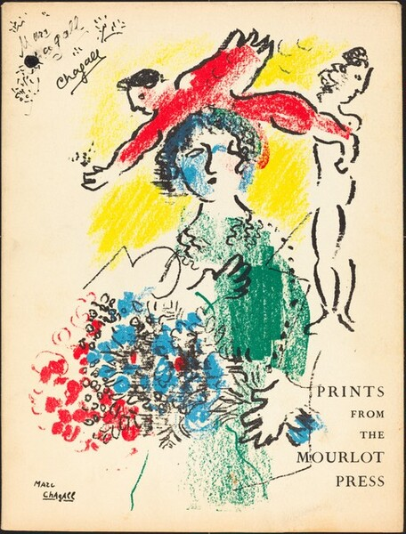 Prints from the Mourlot Press