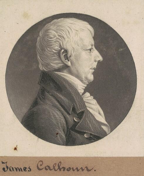James Calhoun