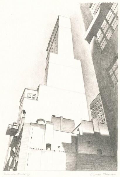 Delmonico Building