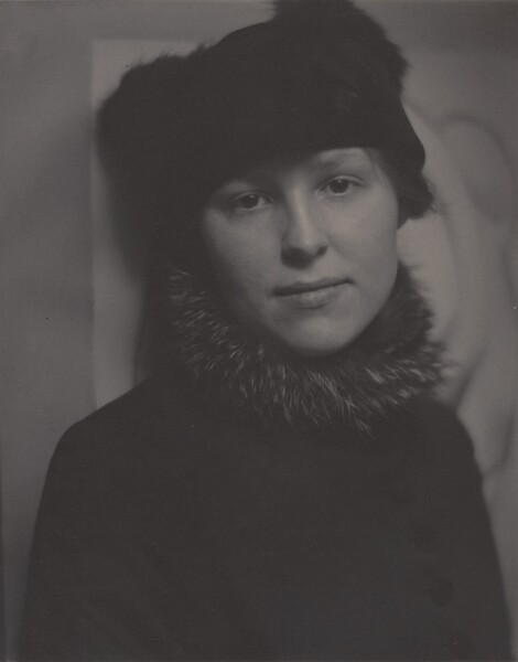 Marie J. Rapp