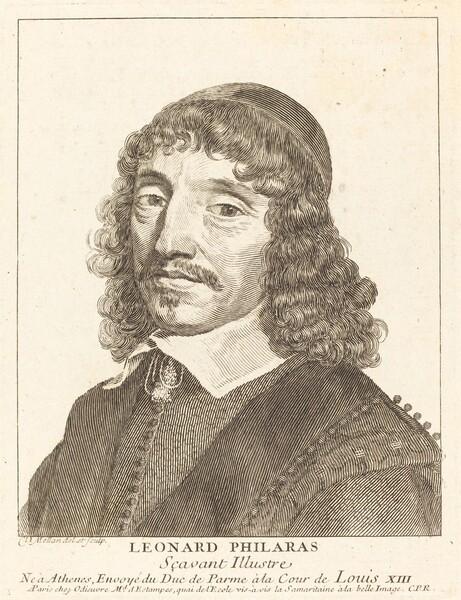 Leonardos Philaras