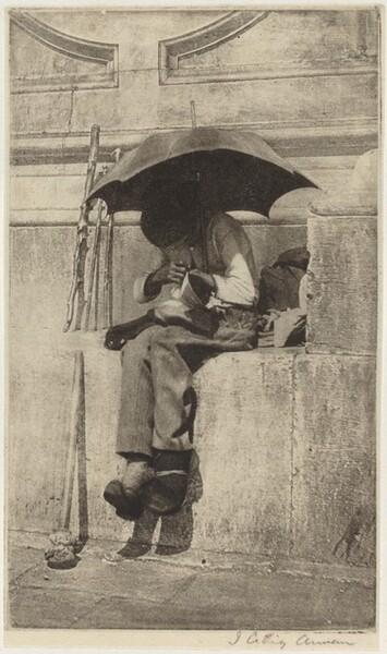 A Mendicant