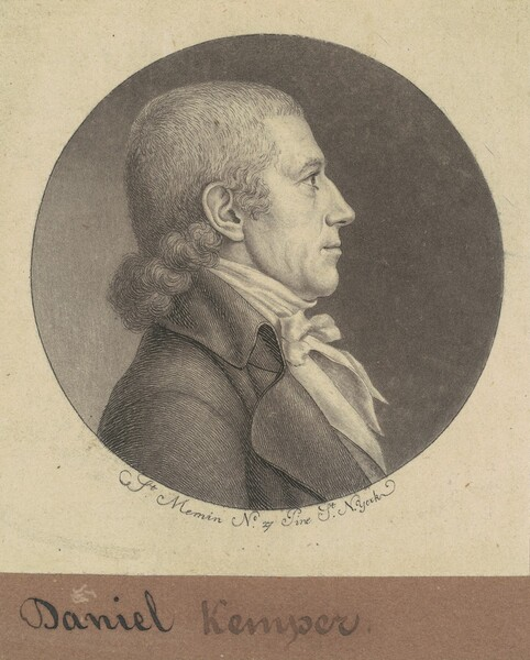 Daniel Kemper