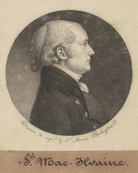 Joseph McIlvaine