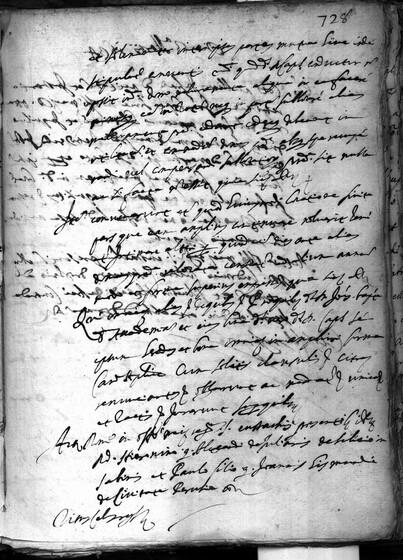 ASR, TNC, uff. 15, 1634, pt. 1, vol. 139, fol. 728r
