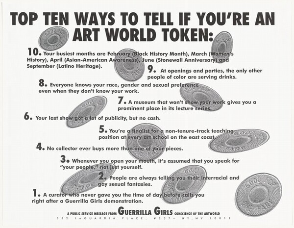 Top Ten Ways to Tell if You