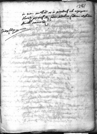 ASR, TNC, uff. 15, 1632, pt. 2, vol. 132, fol. 281v