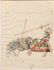 Freydal, The Book of Jousts and Tournaments of Emperor Maximilian I: Combats on Horseback (Jousts)(Volume I): Plate 19