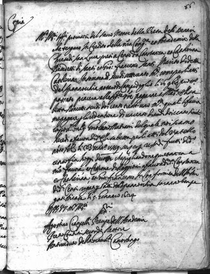 ASR, TNC, uff. 15, 1624, pt. 1, vol. 99, fol. 86r