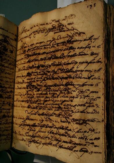 ASR, TNC, uff. 15, 1624, pt. 2, vol. 100, fol. 175r