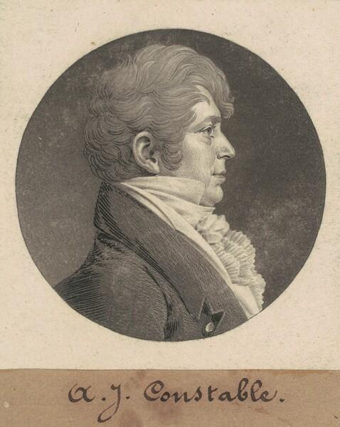 A. J. Constable