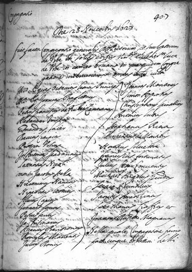 ASR, TNC, uff. 15, 1627, pt. 4, vol. 114, fol. 407r