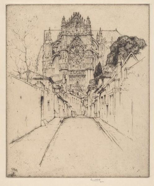 Saint Pierre - Beauvais