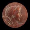 Aphrodite the Resplendent [obverse]