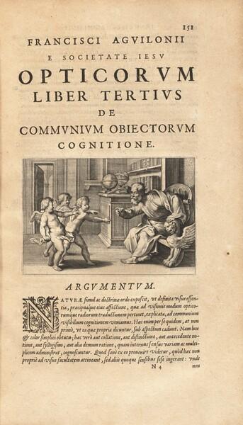 Opticorum Libri Sex