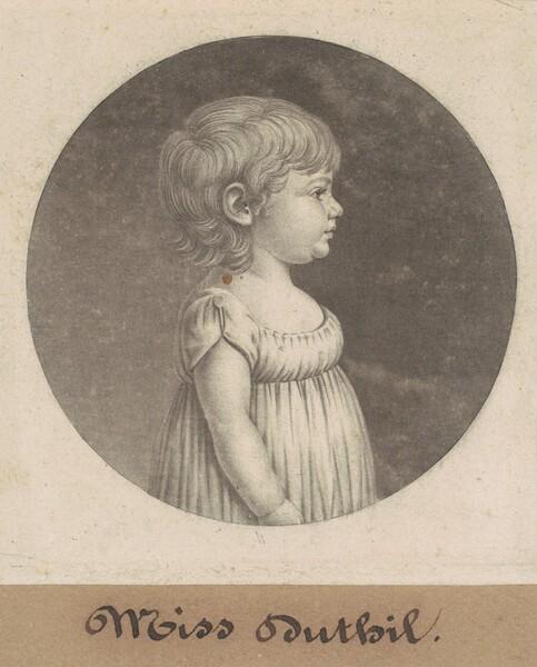 Miss Dutilh