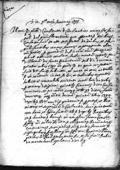 ASR, TNC, uff. 11, 1595, pt. 1, vol. 30, fol. 13r
