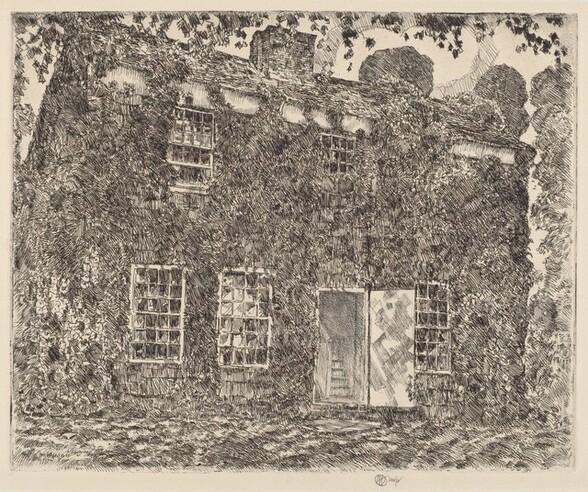 Home Sweet Home Cottage, No. 3, Easthampton
