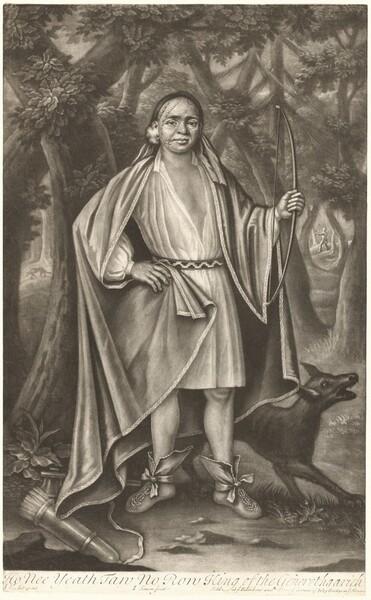 Ho Nee Yeath Taw No Row, King of the Generethgarick