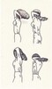 Untitled (four figures) [recto]