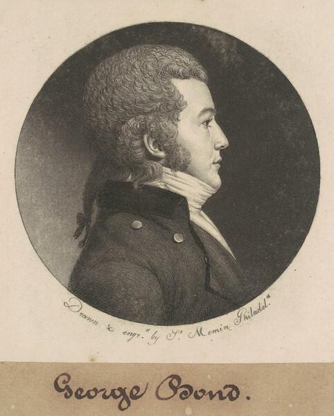 George Bond