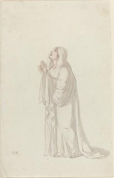 Antique Figure