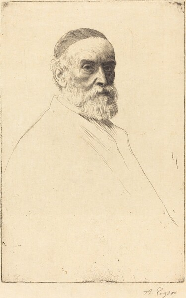 G.F. Watts, R.A.