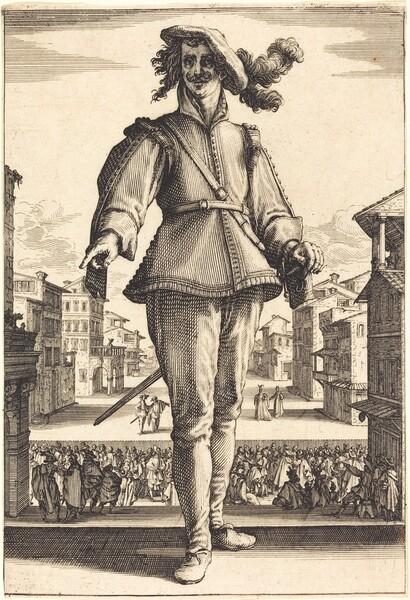 Il Capitano, or L