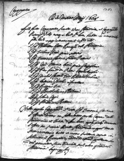 ASR, TNC, uff. 15, 1628, pt. 2, vol. 116, fol. 207r