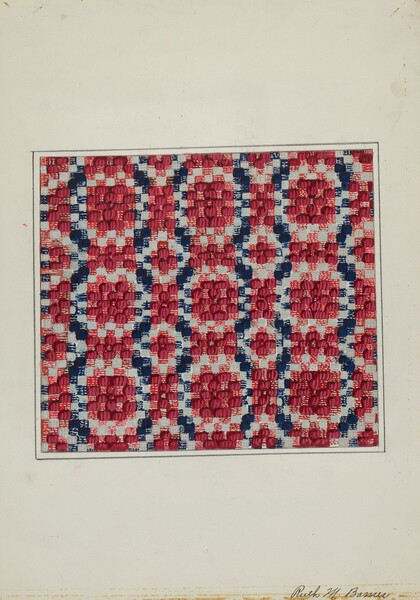 Coverlet (Section)