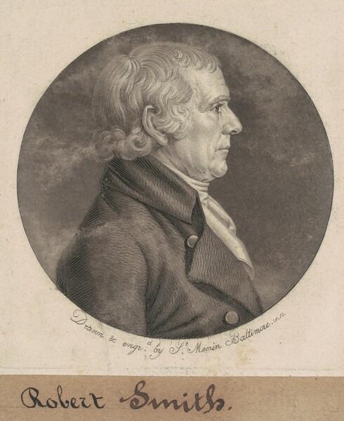 Isaac Smith II